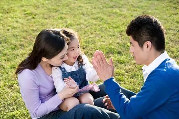 用这个方法,妈妈不用说第二遍,孩子就能乖乖听话! - yuanyuantaoliyuan - 营东小学2012级8班的博客